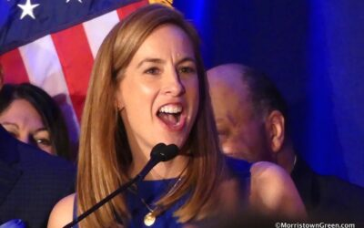 Rep. Sherrill Endorsed by National Organization for Women PAC