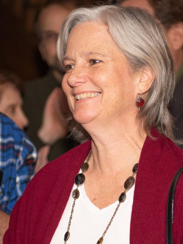 Margaret Illis